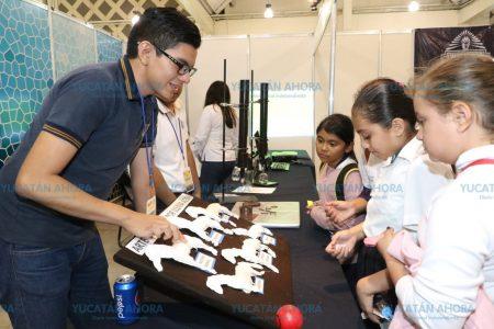 La Uady, semillero de futuros investigadores en Yucatán