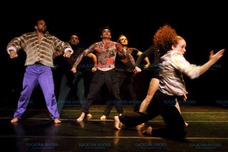 Danza costarricense cautiva al público de Mérida, Capital Americana de la Cultura 2017