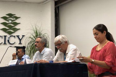 Realizan en Yucatán el Encuentro Ciencia, Tecnología e Innovación