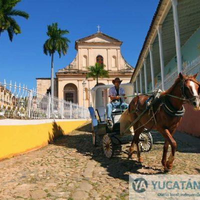 Cuba les muestra a los yucatecos su amplio abanico de opciones turísticas