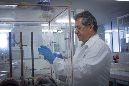 Científicos del CICY en IV Congreso Macromex de nuevas tecnologías en medicina