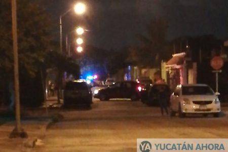 Persecución entre Kanasín y Mérida por un auto en pleito por divorcio