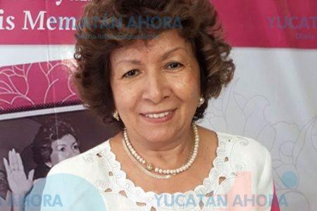 Ana Rosa Payán remueve heridas del 'cochinero de 2006'