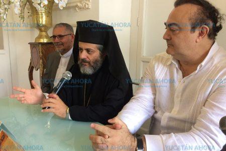Mensaje de paz del líder de la iglesia ortodoxa para los yucatecos