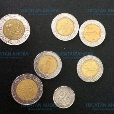 Aumenta 8.36 pesos el salario y Peña Nieto hasta se ufana