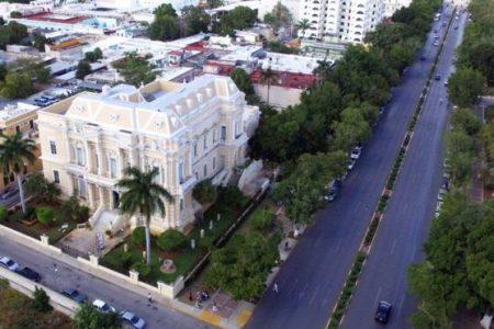 La visión de BBC Mundo sobre la seguridad en Mérida
