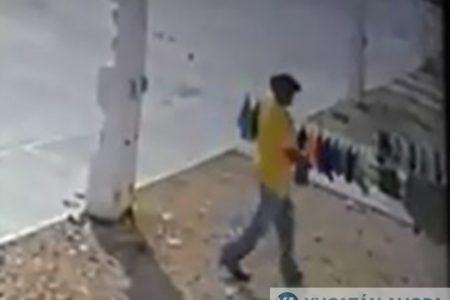 Vuelven a las andadas los 'robacalzones' en Yucatán