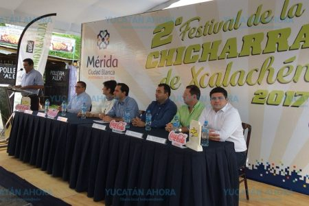 Regresa el festival de la Chicharra: segunda edición este sábado 25
