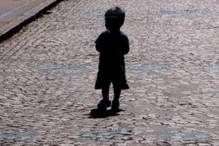 Primer extraviado 'real' en mucho tiempo en Yucatán: un niño de 5 años