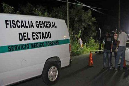 Comisario yucateco mata a tiros de escopeta a su sobrino