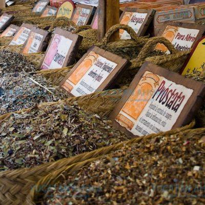 La medicina tradicional vuelve a posicionarse en el mercado