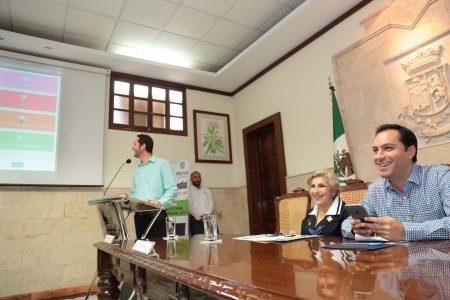Mérida consolida su liderazgo nacional en prácticas innovadoras