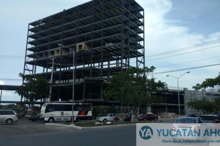 Proyectan más inversiones hoteleras en Mérida