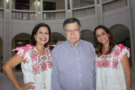 Fallece Mario Casares, precursor de los supermercados en Yucatán