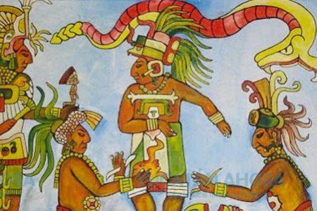 Prevalece en Yucatán la medicina maya precolombina