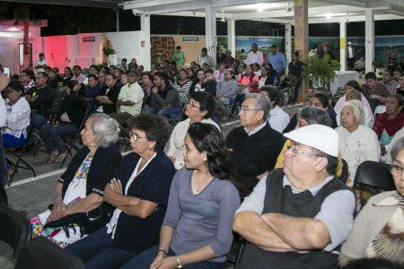 El PRI de Yucatán llama 'aliado fuerte' a José Meade Kuribreña