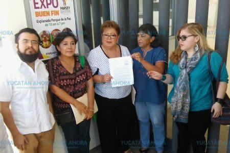 Piden una vicefiscal anticorrupción en Yucatán