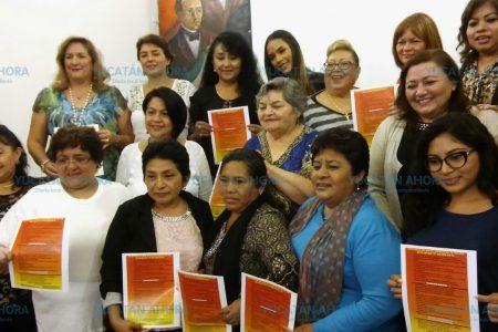 Presentan 'violentómetro electoral' para defender a mujeres en política