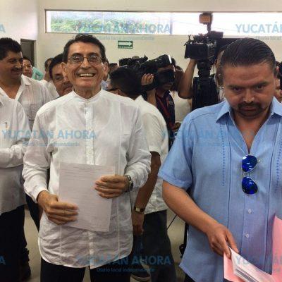 Solicitan registro 24 aspirantes independientes en Yucatán