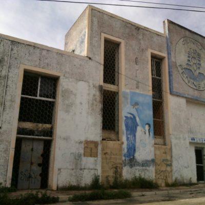 Actividad paranormal y otras cosas más terrenales en clínica de Mérida