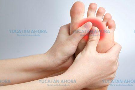 Cómo prevenir el pie diabético: cuidados rutinarios