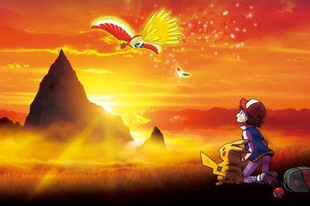 Este domingo se estrena en Mérida 'Pokémon ¡Yo te elijo!'