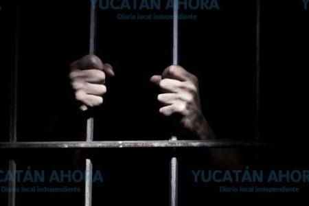 Meridano acaba en prisión por golpear a su hijo