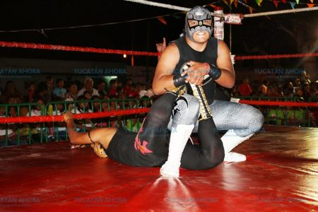 Preparan homenaje a luchadores yucatecos