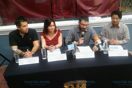 Científicos de la UNAM quieren hablarles de tú a los yucatecos