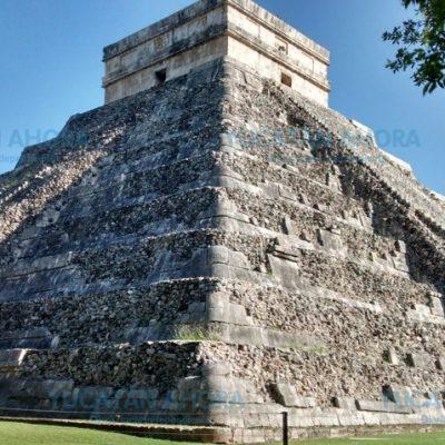El solsticio de invierno, con más sombra que luz en Yucatán