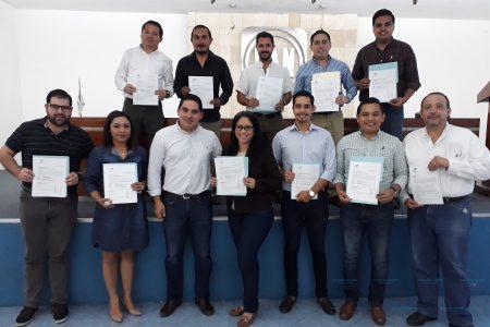 Lista la defensa electoral del PAN en Mérida