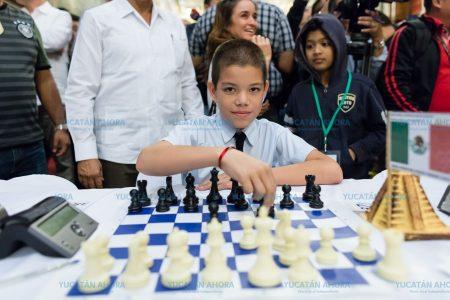 Inauguran Torneo Internacional 'GM Carlos Torre Repetto, in memoriam'
