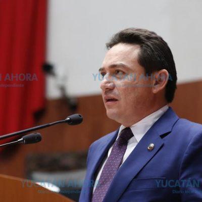 Exhorto desde el Senado para que Yucatán atienda responsablemente la conjuntivitis