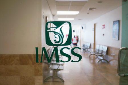 El 25 de diciembre solo urgencias y hospitalización trabajarán en el IMSS