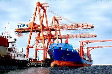 Empresarios coinciden que es crucial detonar la infraestructura portuaria