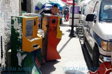 """Decomisan 41 """"minicasinos"""" en Valladolid"""
