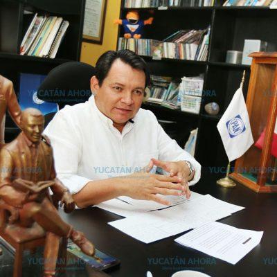 Proponen pruebas antidoping para los aspirantes panistas en Yucatán