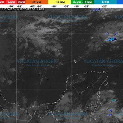 Vaguada dejaría fin y principio de año lluvioso
