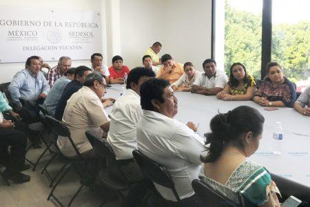 Motivan a alcaldes a instalar más comedores comunitarios en sus municipios
