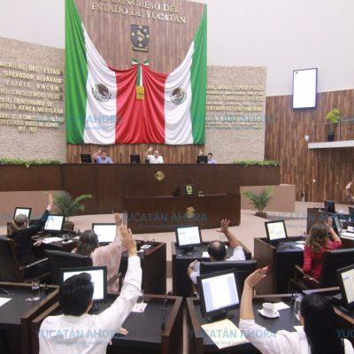 Resultados de la actual legislatura empieza a tener eco a nivel nacional