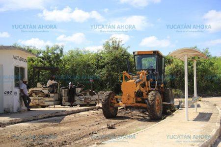 Constructores plantearán obras de infraestructura a todos los candidatos