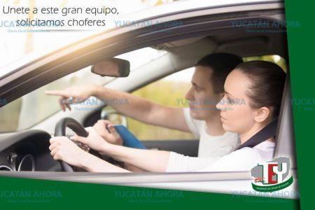 Ubér es simplemente una competencia más, dicen Taxímetros del Estado de Yucatán