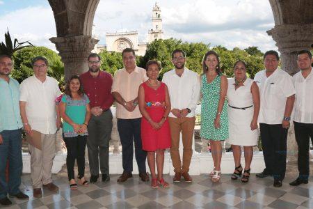 Querétaro adoptará prácticas del Ayuntamiento de Mérida