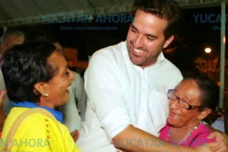 Pablo Gamboa ha cambiado realidades en municipios y comisarías