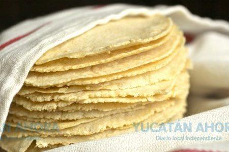 En enero de 2018 el kilo de tortilla costará 19 pesos