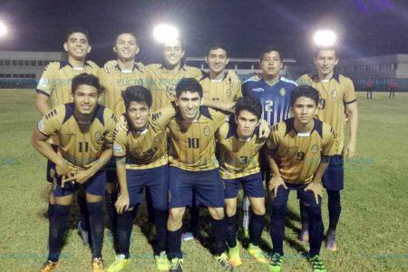 Jaguares de la UADY se levantan de un mal inicio en Liga Premier