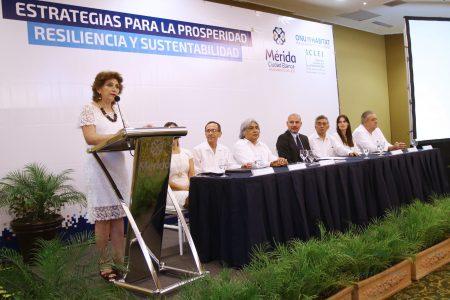 Mérida se consolida como referente en la planeación y el desarrollo sostenible