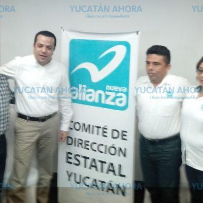 Desbandada en el PRD de Yucatán