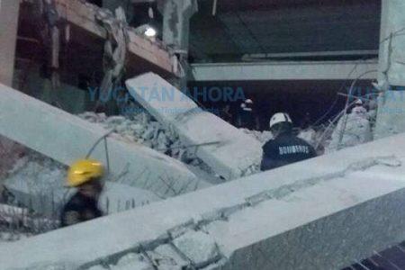 Ningún empresario desea accidentes en una construcción: CMIC