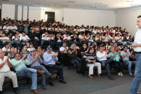 La Zona Económica Especial es del camino de Yucatán hacia la modernidad